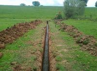 Land Drainage Coil